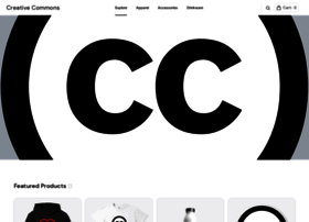 store.creativecommons.org