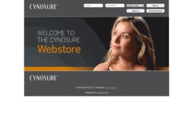 store.cynosure.com