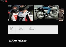 store.dainese.com