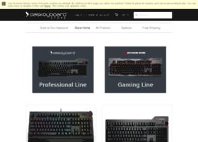 store.daskeyboard.com