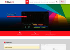 store.daslight.com