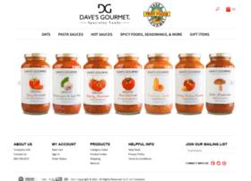 store.davesgourmet.com