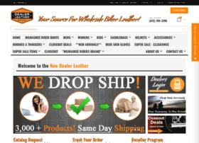 store.dealerleather.com