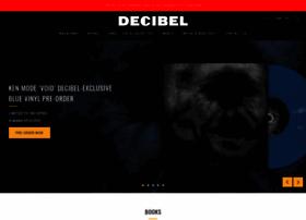 store.decibelmagazine.com