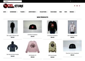 store.delrecords.com