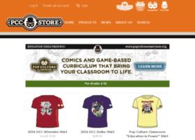 store.denvercomiccon.com
