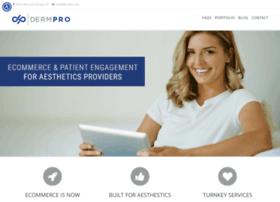 store.dermpro.com