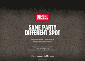 store.dieseltimeframes.com