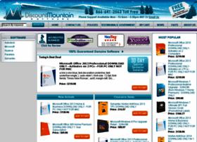 store.discountmountainsoftware.com
