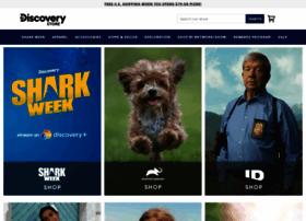 store.discovery.com