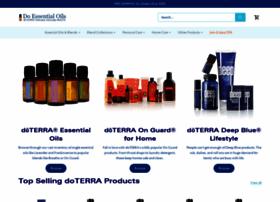 store.do-essential-oils.com