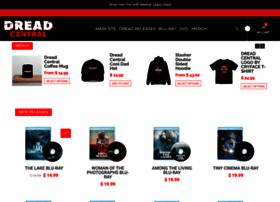 store.dreadcentral.com