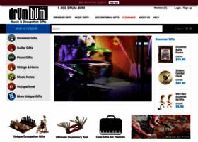 store.drumbum.com