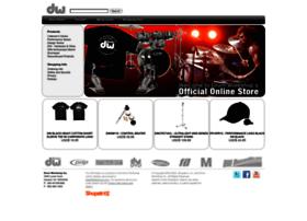 store.dwdrums.com