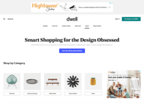 store.dwell.com