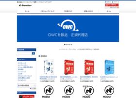 store.e-frontier.co.jp
