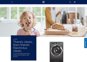 store.electroluxusa.com
