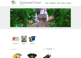 store.enchantedforest.com