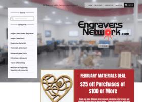 store.engraversnetwork.com