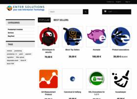 store.enter-solutions.com