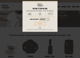 store.evanwilliams.com