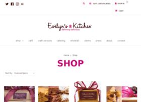 store.evelyns-kitchen.com