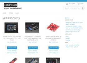 store.explorelabs.com
