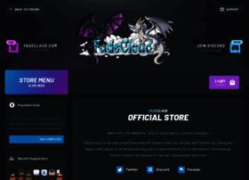 store.fadecloud.com