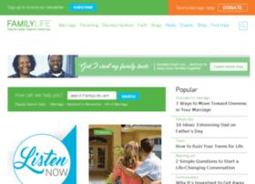 store.familylife.com