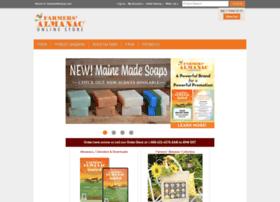 store.farmersalmanac.com