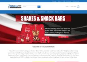 store.fatlosspot.com