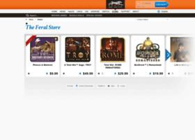 store.feralinteractive.com