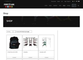 store.firstlinetech.com