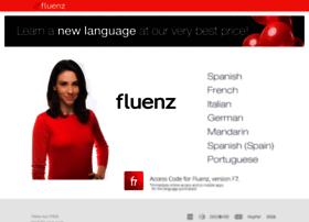 store.fluenz.com