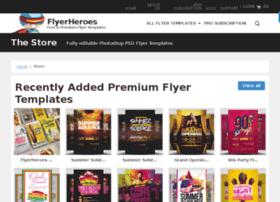 store.flyerheroes.com