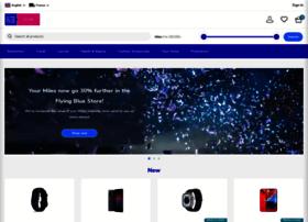 store.flyingblue.com