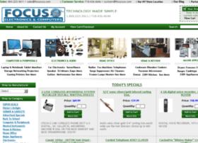 store.focususa.com