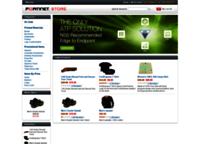 store.fortinet.com