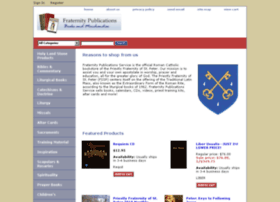 store.fraternitypublications.com