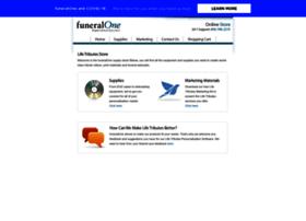 store.funeralone.com