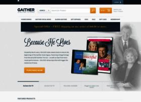 store.gaither.com