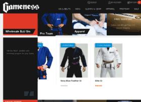store.gameness.com