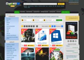 store.gamerstv.ru
