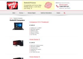 store.geeks2u.com.au