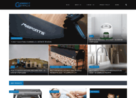 store.genericsurplus.com