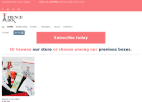 store.getfrenchbox.com