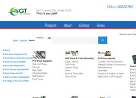 store.ggolf.com
