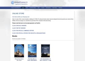 store.globalresearch.ca