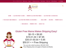 store.glutenfreemama.com