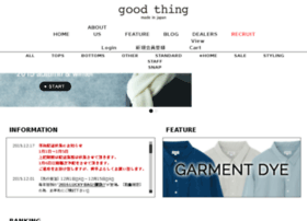 store.good-thing.jp